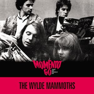 MOMENTO 60 - SPECIAL THE WYLDE MAMMOTHS for Radio Momento 60