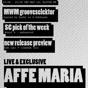 Blame it on the dutch #5 feat Affe Maria DJSet