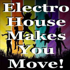 Deejay Hotte - Make Ya Move (Juli2K13)