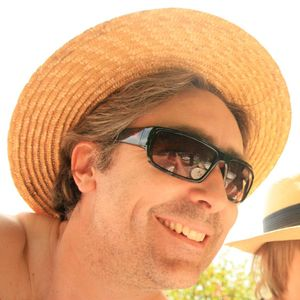 11.09.12 Dr Horn - Finca am Ibiza Global Radio Show
