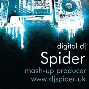 Spider's Mash-Up Dance Mix 2014/2015
