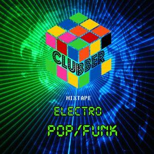 MIXTAPE Electro POP/Funk - DJ JMatheus