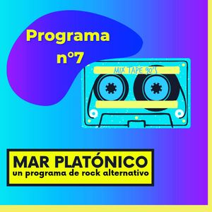 MAR PLATÓNICO - programa 7