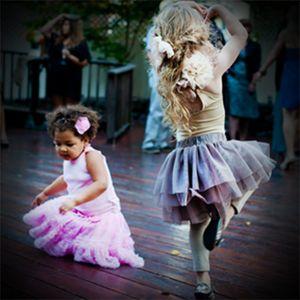 Bust a Move - Wedding Dance Mix