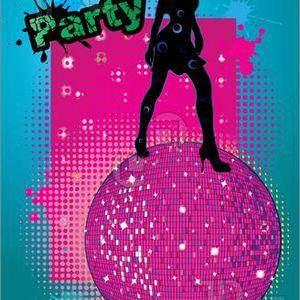 Persian Party Mix