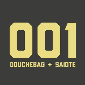 A13 Podcast #01. DoucheBag + Saiote