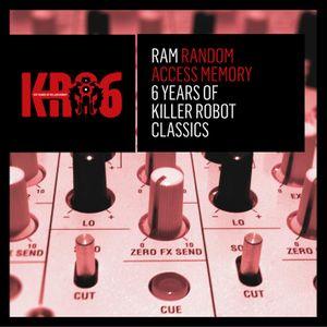 KR06 RAM v1.0 (2012)