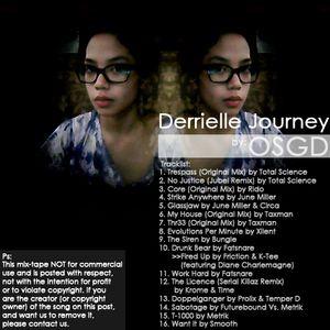 OSGD - Derrielle Journey
