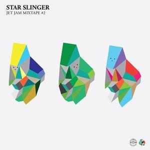 The Fat! Club Mix 048 - Star Slinger Jet Jam Mixtape #2