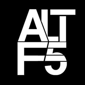 Alt-F5 - 6 Track Attack 01-09-2015 (House, Future, Bass)