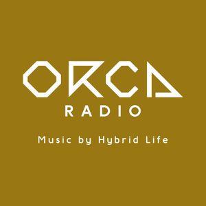 ORCA RADIO #35 Mix by DJ KOSKE from HYBRID LIFE