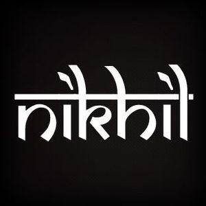 nikhil - Progressive Mixtape
