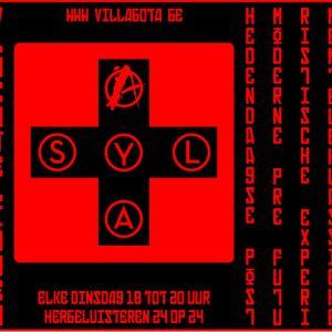 Asyla aflevering twee - elf januari elf -