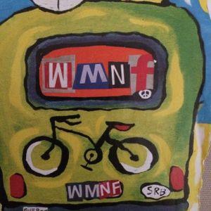 WMNF 88.5 Traffic JAMS 9-5-16