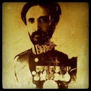 ODM LIve @ Jazid's Reggae Sundays Selassie I Coronation Celebration 2012