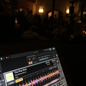 Fredagsmixen Nr 41 - Live at Clarion Social Friday in Visby