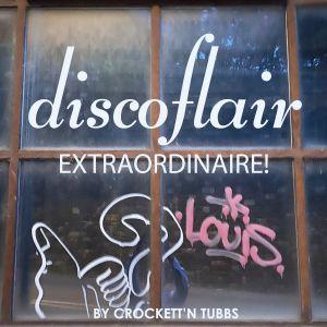 Discoflair Extraordinaire July 2021