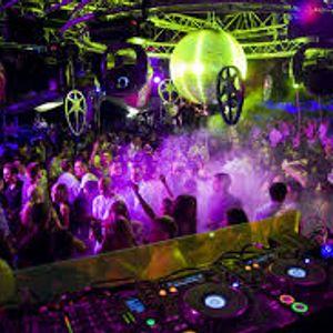 Dj Olive EDM Mix (Hotel Agora) Italia