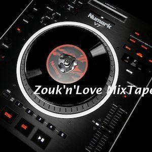 Zouk'n'Love MixTape Vol 1