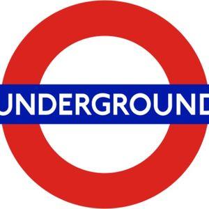 Alex Mash - Covering Underground