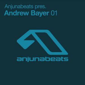 #AndrewBayer01