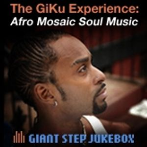 "The GiKu Experience RadioShow presents ""Arabesque"" | Giant Step  NYC"