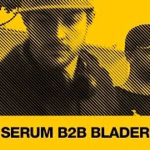 Serum VS Bladerunner - Drum & Bass Arena Summer Selection BBQ 2015