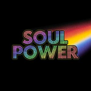 MR MO - Soul Power Mix September 2017