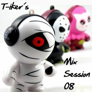 T-iker´s Mix Session 08