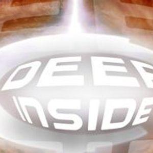 Deep Inside vol.4. - mixed by : Lion Dee (Vinyl´s)(2004)