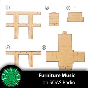 Furniture Music S01E17 w/ Anchorsong