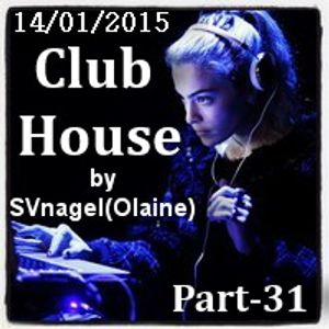 Club House by SVnagel part- 31
