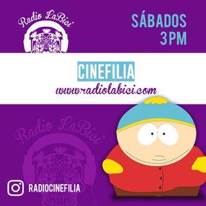 Cinefilia 29 06 19 por Radio La Bici
