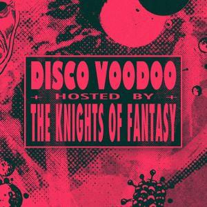 Uncommon Purpose - Disco Voodoo #1