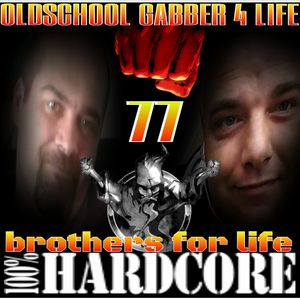 Special HC mix for my Bro Dj Gabberzwerg (DJ Dragonfly Freestyle mix)