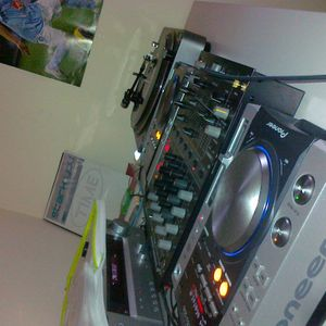 pioneer dj.vol 3 mix DC