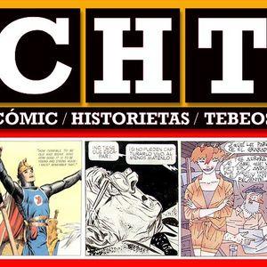 Còmics - Revista CHT, Hágase el caos, Historias para no dormir i Muertos de sueño