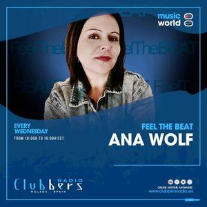 Ana Wolf - Feel The Beat #056