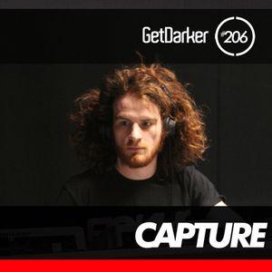 Capture - GetDarker Podcast 206