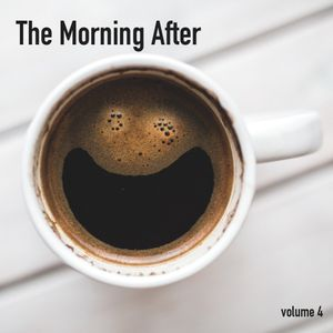 The Morning After volume 4 compiled by Žile Maravić