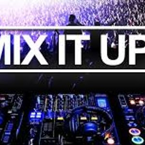 Kiss FM Quick Mix