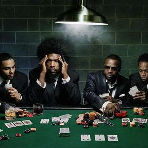 BACKTRACKING on ROUNDHOUSE RADIO - The Roots
