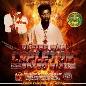CAPLETON MIX - RETRO by Andyloo - Da Musical Pioneer | Mixcloud