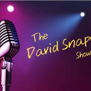 David Snape Show 15.2.19