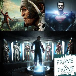 Episode 1 - Jack the Giant Slayer, Iron Man 3 and Man of Steel