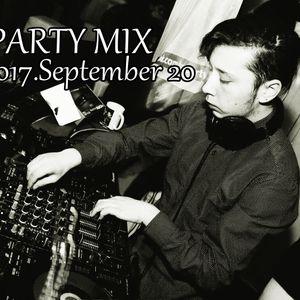 DJ Shine - Party Mix (2017.September.20)