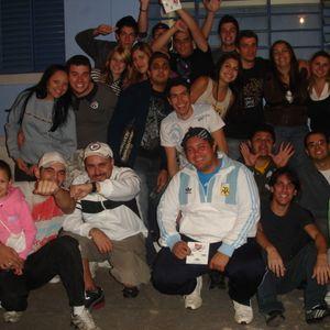 CLUBINHO UNDERGROUND 06.06.2010 3ºBLOCO MARCIO MOUSE / LUCAS ROVEGGIA / PIÁ
