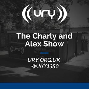 Brunch: The Charly and Alex Show 14/06/2021