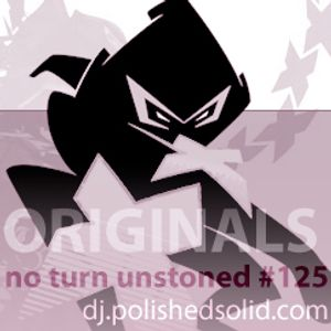 Ninja Tune XX: The Originals (No Turn Unstoned #125)