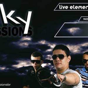 Sky Sessions - Live Elements #01 - 19.12.2013